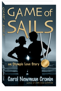 Game of Sails: An Olympic Love Story