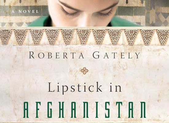 Image result for lipstick in afghanistan