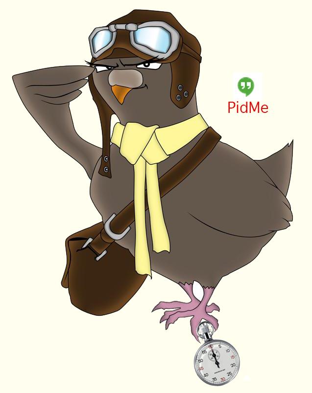 Pid-Me