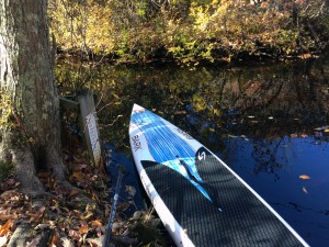 narrow-river-SUP-launch