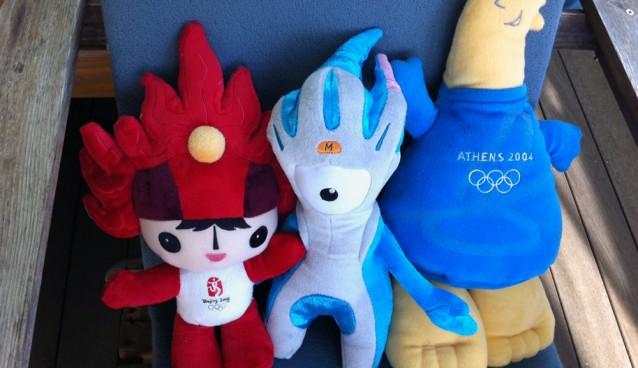 Nobody creates mascots for freelancers—fortunately.