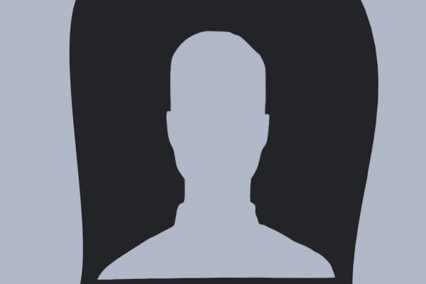 blank face character