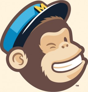 Mailchimp freddie monkey