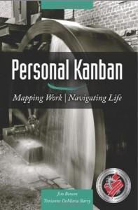 Personal Kanban book cover