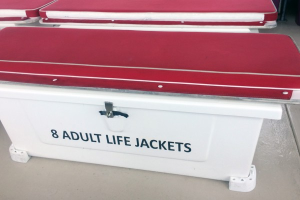 lifejacket box
