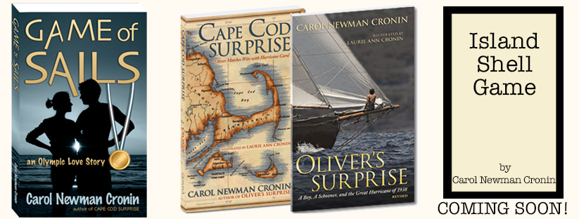 books by Carol Newman Cronin