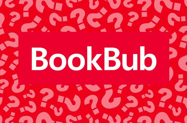 bookbub questions