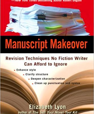 manuscript makeover cover