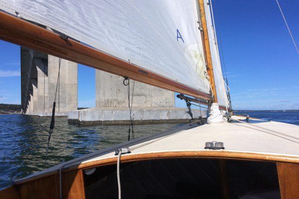 matsya sail 2017 haulout October