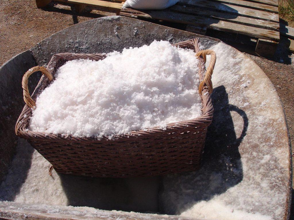 salt france