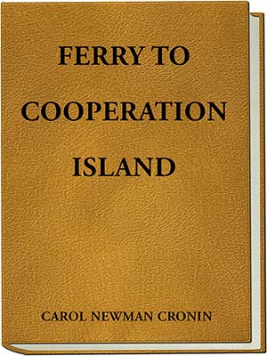 Ferry to Cooperation Island generic cover