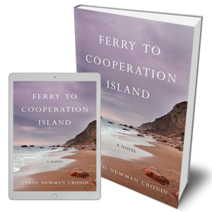 Ferry to Cooperation Island covers