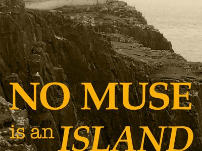 No Muse is an Island