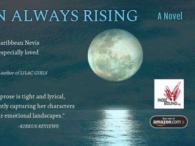 Alice Early The Moon Always Rising