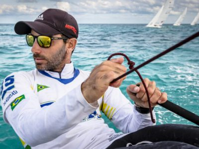 Star Sailors League Henrique haddad