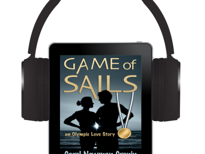 game of sails audiobook
